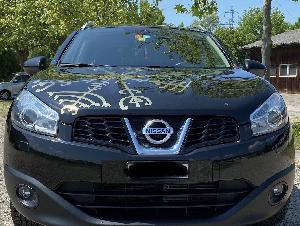Nissan Qashqai +2 zu verkaufen