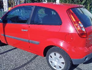 Ford Fiesta Fun