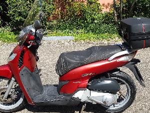 Honda Roller SH125 zu verkaufen
